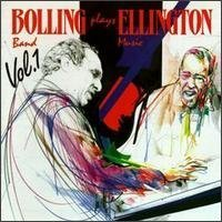 Claude Bolling Plays Ellington #1 Bolling