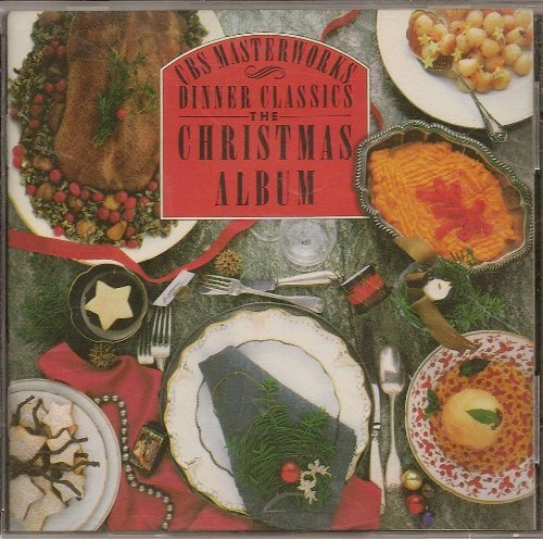 Dinner Classics Christmas Album