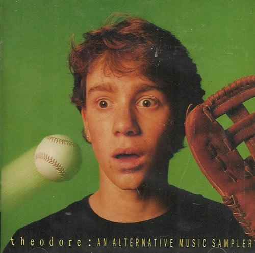 Theodore Alternative Music Sampler