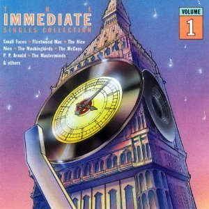 Various The Immediate Singles Collection Vol. 1