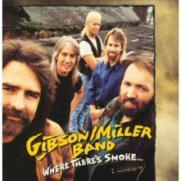 Gibson Miller Band Where There's Smoke