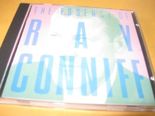 Ray Conniff Essence Of Ray Conniff