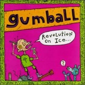 Gumball Revolution On Ice