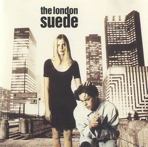 London Suede Stay Together
