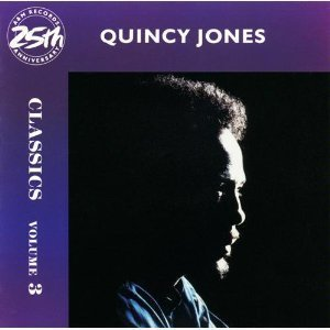 Jones Quincy Classics