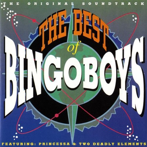 Bingo Boys Best Of