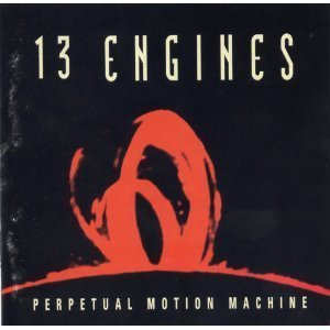 13 Engines Perpetual Motion Machine
