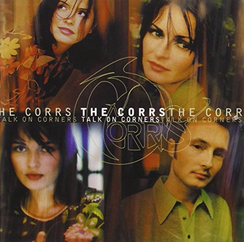 Corrs Talk On Corners