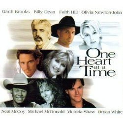 Song For The Benefit Of Cys One Heart At A Time Brooks Dean Hill Mccoy White Shaw Newton John