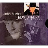 John Michael Montgomery Cover You In Kisses
