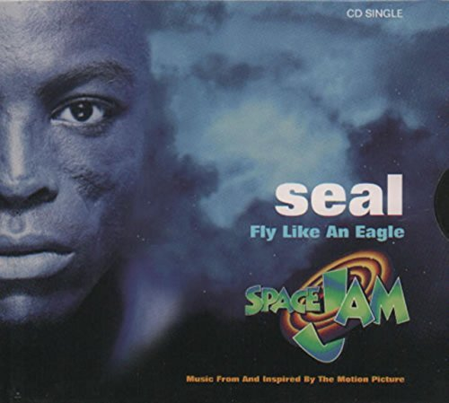Seal Fly Like An Eagle