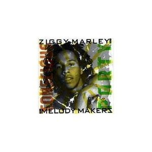 Ziggy & The Melody Makers Marley Conscious Party