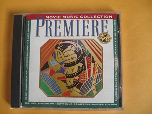 Premiere Movie Music Collection Premiere Movie Music Collection