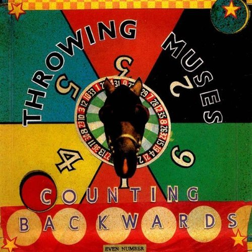 Throwing Muses Counting Backwards