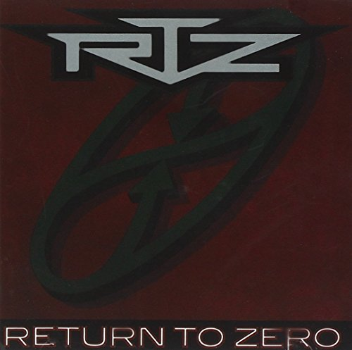 Rtz Return To Zero