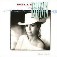 Holly Dunn Blue Rose Of Texas