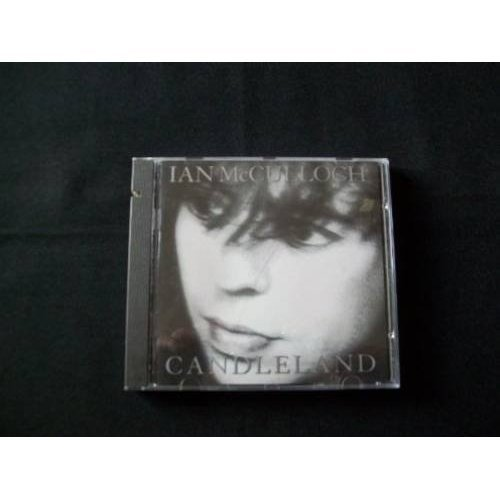 Ian Mcculloch Candleland