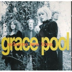 Grace Pool Where We Live