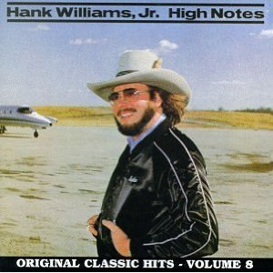 Hank Jr. Williams High Notes