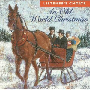Old World Christmas Vol. 3 Old World Christmas