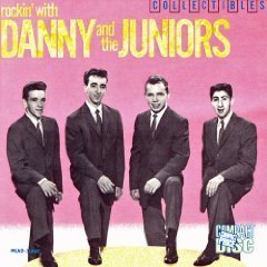 Danny & The Juniors Rockin' With...