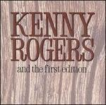 Kenny Rogers Featuring The Songs Of