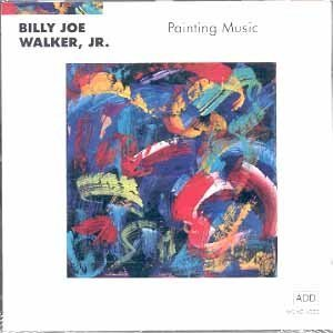 Walker Billy Joe Jr. Painting Music
