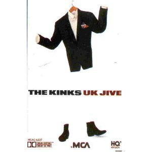 Kinks Uk Jive