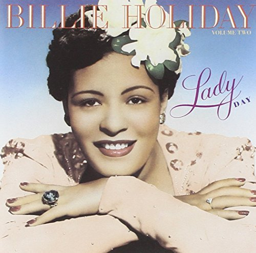Holiday Billie The Lady's Decca Days Vol. 2