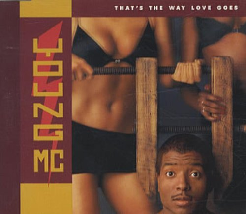Young Mc That's The Way Love Goes
