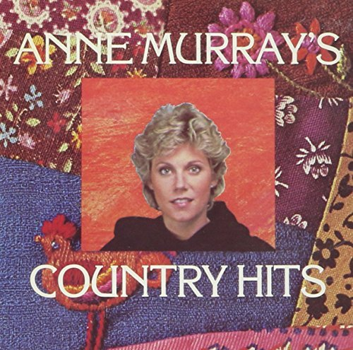 Anne Murray Anne Murray's Country Hits