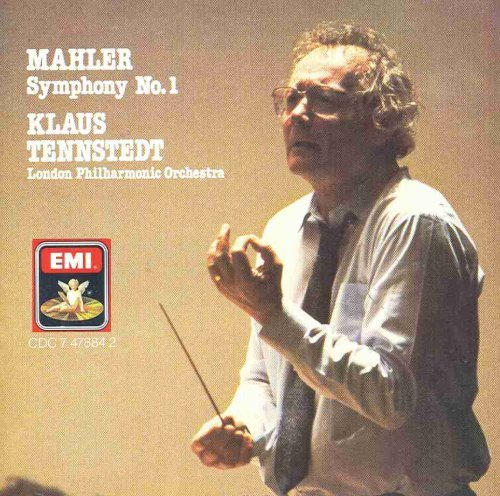 G. Mahler Sym 1 In D Major