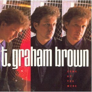 Brown T. Graham Come As You Were