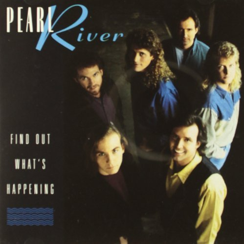 Pearl River Find Out What's Happening