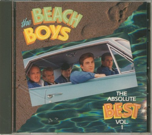 Beach Boys The Absolute Best Of Vol 1