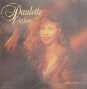 Paulette Carlson Love Goes On