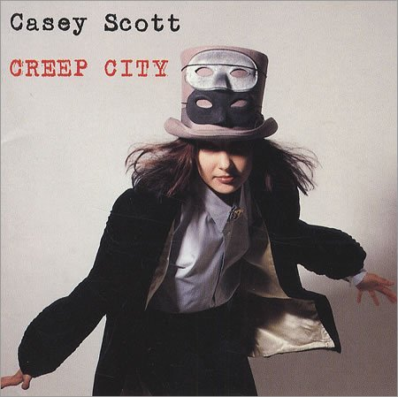 Scott Casey Creep City