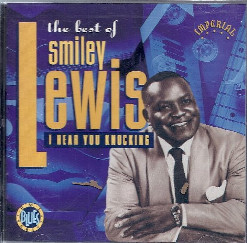 Lewis Smiley Best Of