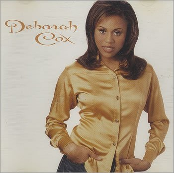 Cox Deborah Who Do U Love