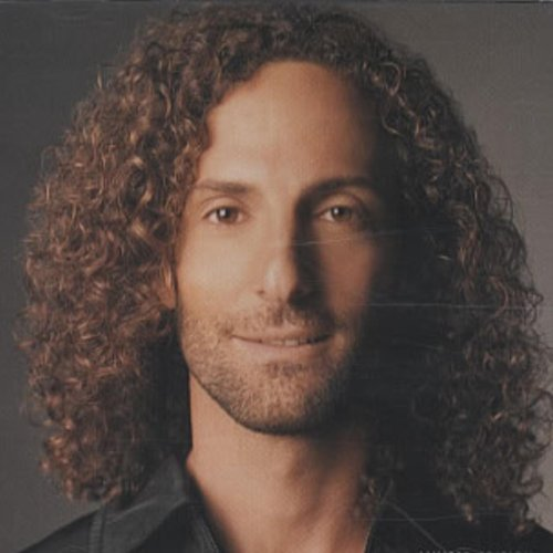 Kenny G Six Of Hearts