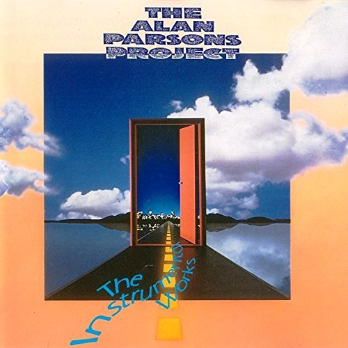 The Alan Parsons Project Instrumental Works
