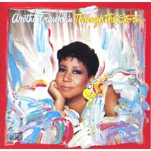 Franklin Aretha Through The Storm