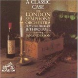 London Symphony Orchestra Music Of Jethro Tull