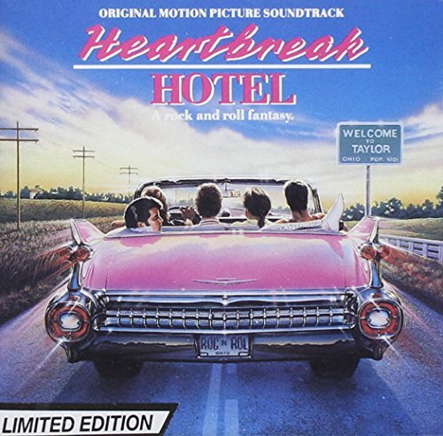 Heartbreak Hotel Original Motion Picture Soundtrack
