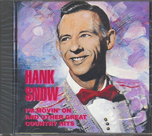Hank Snow All Time Greatest Hits