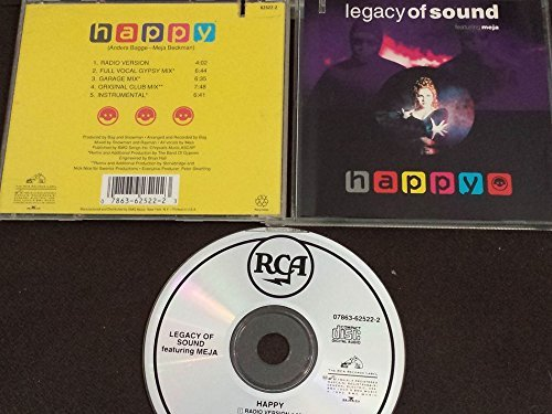Legacy Of Sound Happy