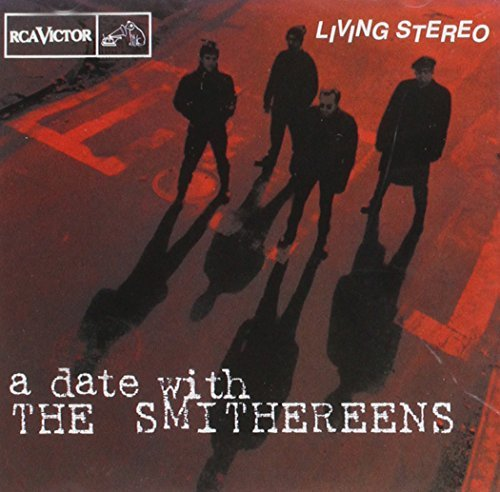 Smithereens Date With The Smithereens