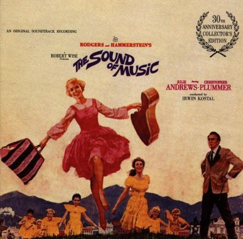 Sound Of Music Soundtrack 30th Anniversary Ed