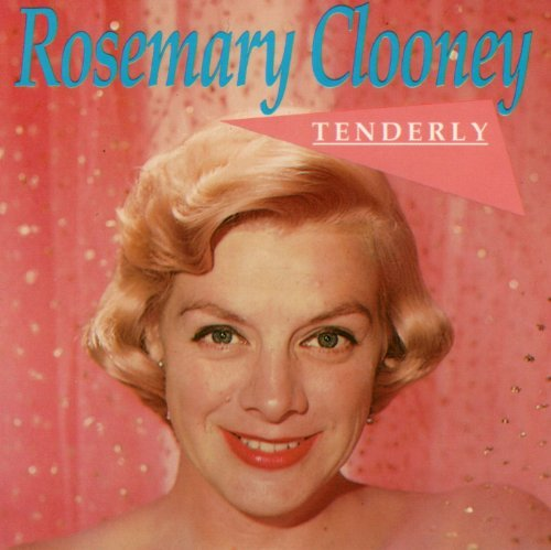 Rosemary Clooney Tenderly
