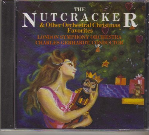 London Symphony Orchestra Nutcracker & Other Orchesra Ch London Sym Orch